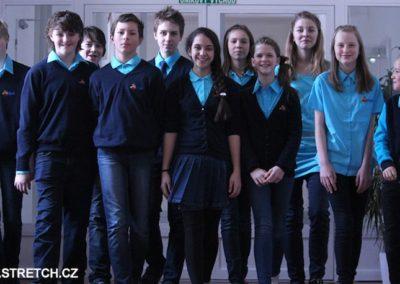 skolni uniformy